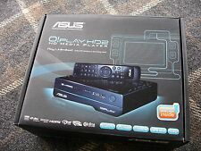"""Asus O!Play HD2 HD Media Player With USB3.0 Connection - 3.5"""" Hard Drive Slot"""