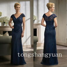 Luxury Beading Mother Of The Bride Dresses For Ladies Wedding Formal Gowns 2017