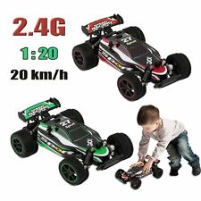 2.4G 1/20 Radio Control Remote RC Racing Car Crawler Buggy Truck Monster Truck