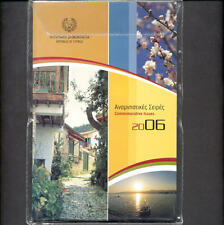 CYPRUS 2006 COMPLETE YEAR SETS STAMPS MNH IN OFFICIAL POST OFFICE PRESENTAT.PACK