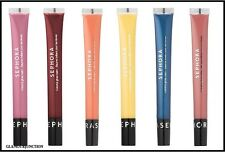 SEPHORA Colorful Gloss Balm .32 oz. Full Size You Pick Yr Shade New & Sealed