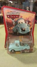 Disney Pixar cars Brand New Mater The World of Cars