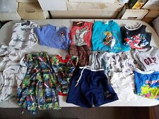 Misc Mixed Lot of Baby Clothes 3 Month - 4T - S-L Nike Carter Disney Mainly Boys