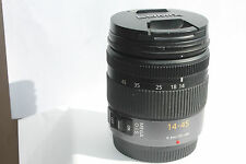 Panasonic Lumix G Vario G Vario Aspherical 14-45mm f/3.5-5.6 Aspherical Mega...