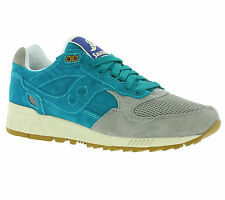 NEW Saucony Shadow 5000 Shoes Trainers Turquoise 70045-2 Leisure Sports