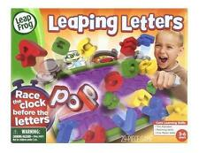 Leapfrog Letter factory Leaping Letters Game 3-6yrs