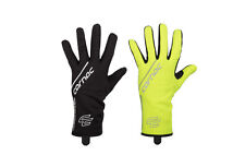 Carnac Ultimate Gloves Cycling Biking Fall Winter Spring Wind Black or Yellow