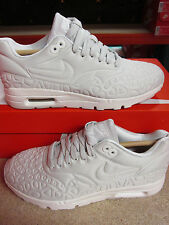 Nike Womens Air Max 1 Ultra Plush Running Trainers 844882 003 Sneakers Shoes