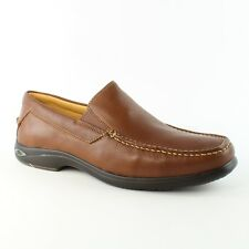 Sperry Gold Cup Boothbay ASV Tan Loafers Mens M New $170