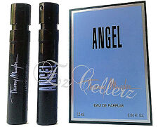 ANGEL by THIERRY MUGLER for Women EDP Fragrance Travel Vial Spray Sample * NEW *