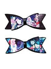 Disney Alice In Wonderland Film Scene Hair Bow Set