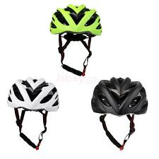Adjustable Motorcycle Mountain Bike Cycling Safety Helmet with Visor Taillight