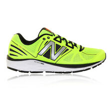New Balance M770v5 Mens Yellow Support Running Road Sports Shoes Trainers