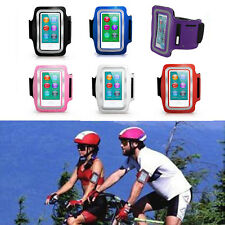 Fine Sport Running Gym Soft Armband Cover Case for iPod Nano 7th Generation 11O