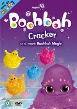 Boohbah - Cracker And More Boohbah Magic DVD Brand New & Factory Sealed.