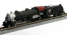 Model Power 874731 N Great Northern USRA 4-6-2 Pacific with Vandy Oil Tender