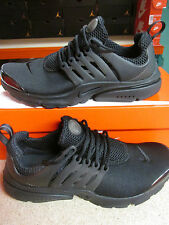nike air presto mens running trainers 848132 009 sneakers shoes