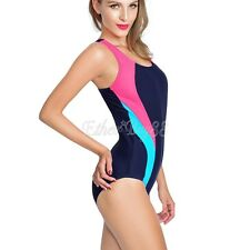 Women Monokini One-Piece Bikini Swimsuit Beachwear Bathingsuit Swimsuit S-2XL