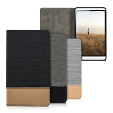 kwmobile SYNTHETIC LEATHER CASE FOR HUAWEI MEDIAPAD M2 8 0 COVER STAND CANVAS