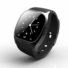 Smart Watch Wristband Bluetooth Smart Watch Phone Mate Pedometer For Android IOS