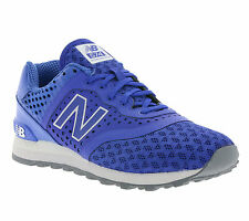 New New Balance 574 Shoes Men's Sneakers Sneakers Blue MTL574CZ Leisure