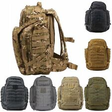 5.11 Tactical Rush 72 Backpack Choice of Colors #58602