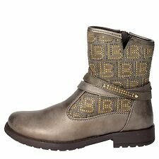 Ankle Boots Girl Laura Biagiotti Dolls 727 Fall/Winter