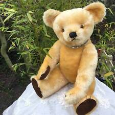 Antique / Vintage 26inch Chad Valley Teddy Bear  1950's