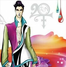 20Ten by Prince (CD, Jul-2010) actually in stock in the USA