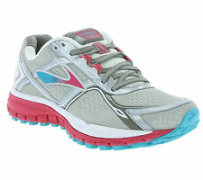 NEW BROOKS Ghost 8 Women's Shoes Running Sports Shoes Grey 120193 2A 073 SALE