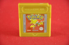 Pokemon Gold Version | Nintendo Game Boy Color - PAL