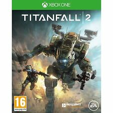 Titanfall 2 Xbox One Game - Brand New!