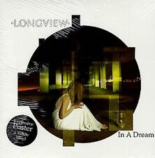"Longview In A Dream - White Vinyl - Sealed UK 7"" vinyl single record 14FLR06V"