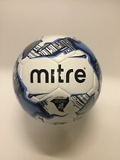 ***CLEARANCE***   MITRE MISSION TRAINING FOOTBALL -- SIZES 4 & 5
