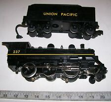 Mike's Train House MTH O Gauge 2-6-0 Heavy Cast Loco & Whistle Tender, CHEAP