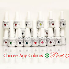GELISH HARMONY - PART F Soak Off Gel Nail Polish Lot Set UV Nail -Pick ANY Color