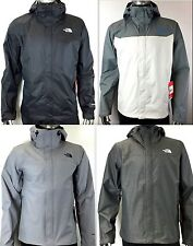 NEW MEN'S THE NORTH FACE VENTURE JACKET A8AR RAIN WINDBREAKER WATERPROOF SHELL