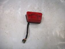 USED OEM 92-02 POLARIS 250 TRAIL BOSS XPRESS 300 500 SPORTSMAN TAILLIGHT