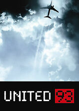 LOT #99  NEW - United 93 (Widescreen Edition)