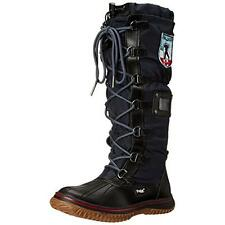 Pajar Womens Grip Waterproof Shearling Lined Snow Boots