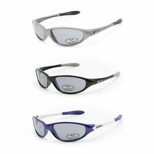 XLoop Sports Sunglasses for Kids - Casual Light Shades - Plastic Frame