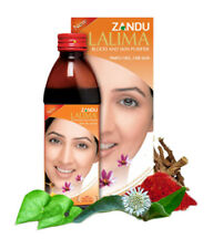 Zandu Lalima Blood Purifier 100ml/200ml/500ml - Free Shipping