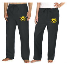 University of Iowa SCRUBS Iowa Hawkeyes BOTTOMS Scrub Pants - GREAT For RELAXING