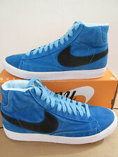 nike blazer high (VNTG) mens hi top trainers 375722 403 sneakers shoes CLEARANCE
