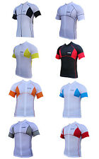 Zimco Cycling Jersey Bicycle Bike Comfortable Cycle Jersey Shirt 1057