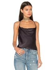 Sexy Womens Club Summer Open Back Strappy Sexy Vest Tank Camisole Top Blouse Tee