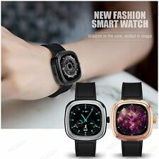Bluetooth Smart Watch IPS Heart Rate Phone Mate For Android iPhone Samsung iOS