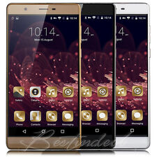 "6"" Unlocked Android 5.1 Dual SIM Quad Core Smart Mobile Cell Phone GPS WIFI 8GB"