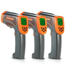 Handheld Non-contact IR Laser Digital Infrared Thermometer Temperature Gun A0E6