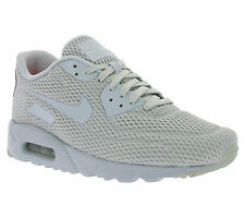 NEW NIKE Air Max 90 Ultra BR Shoes Men's Sneakers Trainers Grey 725222 012